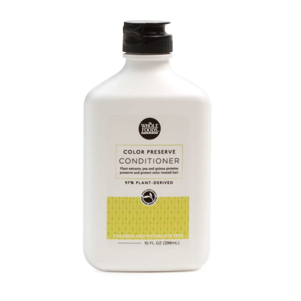 Whole Foods Market Color Conserving Conditioner
