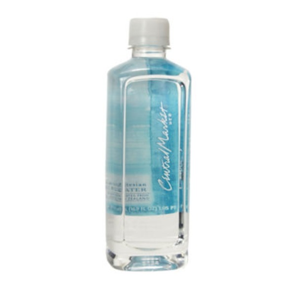 Central Market Artesian Water
