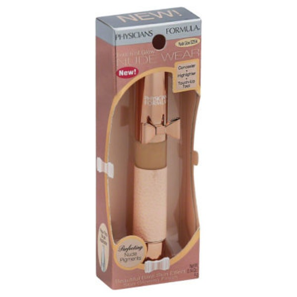 Nude Wear 6264 Touch of Glow Nude Glow Concealer