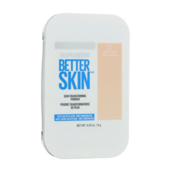 Superstay™ Better Skin 20 Classic Ivory Skin-Transforming Powder