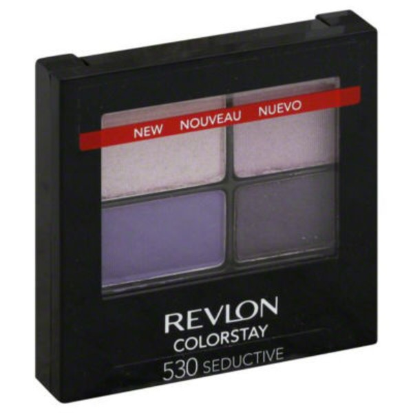 Revlon ColorStay 16 HR Eyeshadow - Seductive