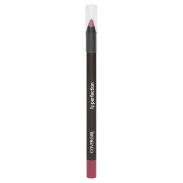 CoverGirl Lip Perfection COVERGIRL Colorlicious Lip Perfection Lip Liner, Splendid .04 oz (1.2 g) Female Cosmetics