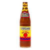 Louisiana The Original Perfect Hot Sauce