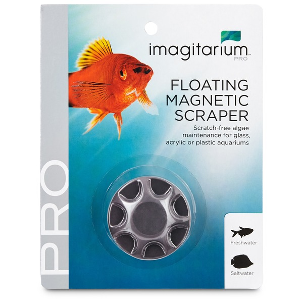 Imagitarium Mini Floating Magnetic Scraper