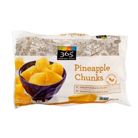 365 Pineapple Chunks