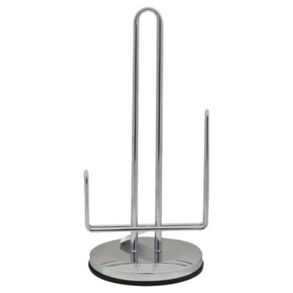 Chef Style Heavy Base Paper Towel Holder