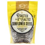 Hines Roasted & Salted Sunflower Seeds, 8 oz