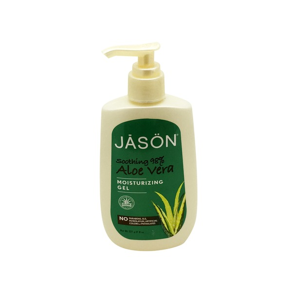 Jason Natural Gel Aloe Vera 98%