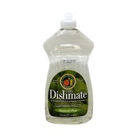 Earth Friendly Products Dishmate Ultra Pear Natural Dish Liquid