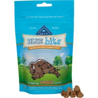 Blue Buffalo Dog Treats, Turkey, Training, Bits, Pouch