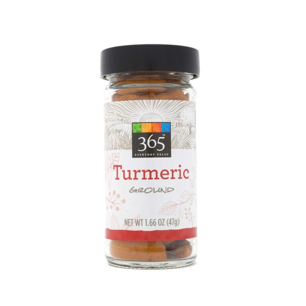 365 Ground Turmeric