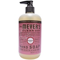 Mrs Meyers Clean Day Rosemary Hand Soap
