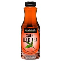 Marketside Sweet Iced Tea, 16 fl oz