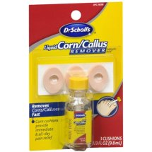 Dr. Scholl's Liquid Corn/Callus Remover with Salicylic Acid