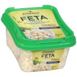 Athenos Traditional Crumbled Feta Cheese, 6 oz