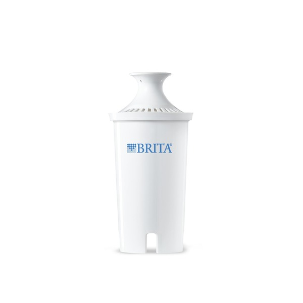 Brita Water Filtration Pitcher Advanced Replacement Filter
