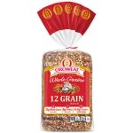 Oroweat 12 Grain Bread, 24 oz