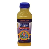 Columbia Gorge Organic Orange Juice