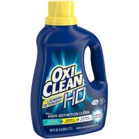 Oxi Clean Sparkling Fresh Scent High Def Clean Laundry Detergent