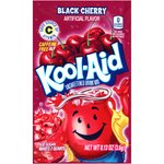 Kool-Aid Unsweetened Black Cherry Flavored Drink Mix