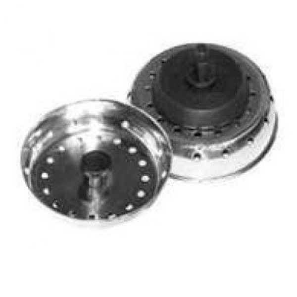 Sunbeam 3 Inch Stainless Steel Sink Stopper/Strainer