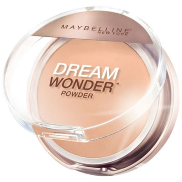 Dream Wonder™ Creamy Natural Powder