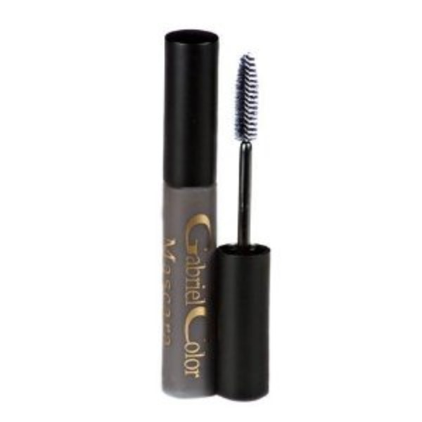 Gabriel Cosmetics Black Brown Mascara