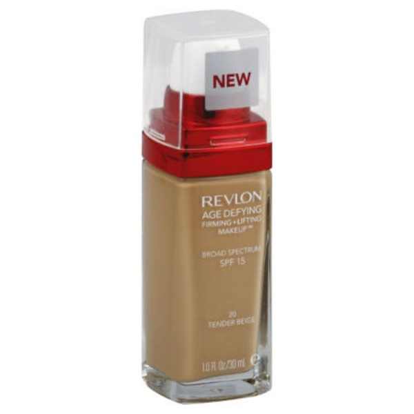 Revlon Age Defying Firming + Lifting Makeup - Tender Beige