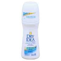 Dry Idea Antiperspirant Deodorant Roll-On Unscented