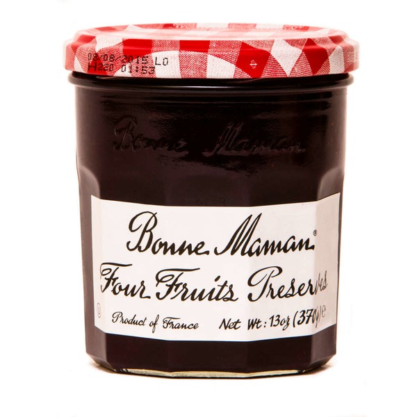 Bonne Maman Four Fruits Preserves