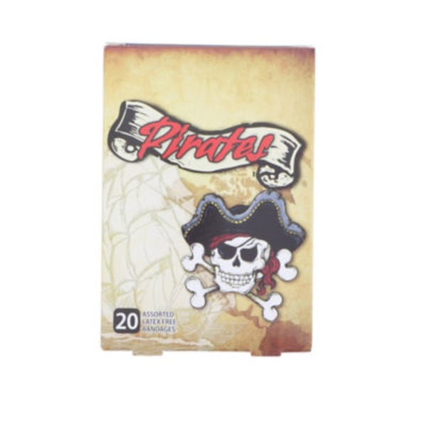 Curad Pirates Deco Bandage