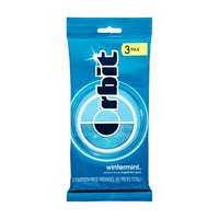 Orbit Wrigley's Orbit Wintermint Sugar Free Gum- 3 PK