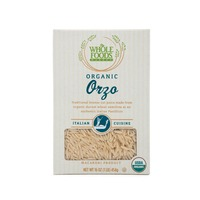 Whole Foods Market Organic Orzo