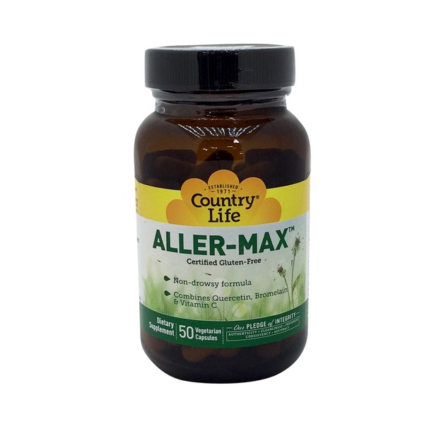 Country Life Aller Max Dietary Supplement