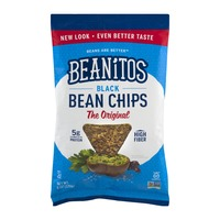 Beanitos Black Bean Chips Sea Salt