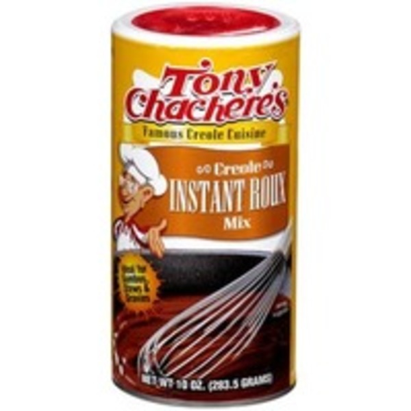 Tony Chachere's Instant Creole Roux Mix
