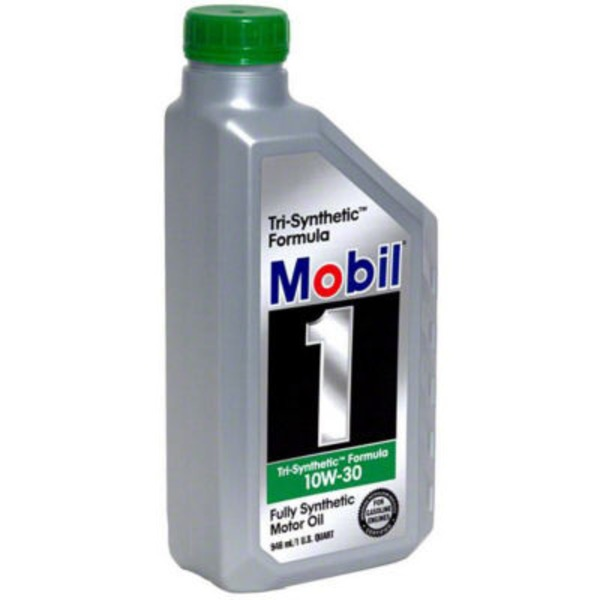 Mobil 1 Tri Synthetic Formula 10W30 Fully Synthetic Motor Oil