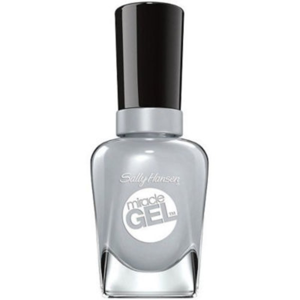 Sally Hansen Miracle Gel Nail Polish - Greyfitti 260