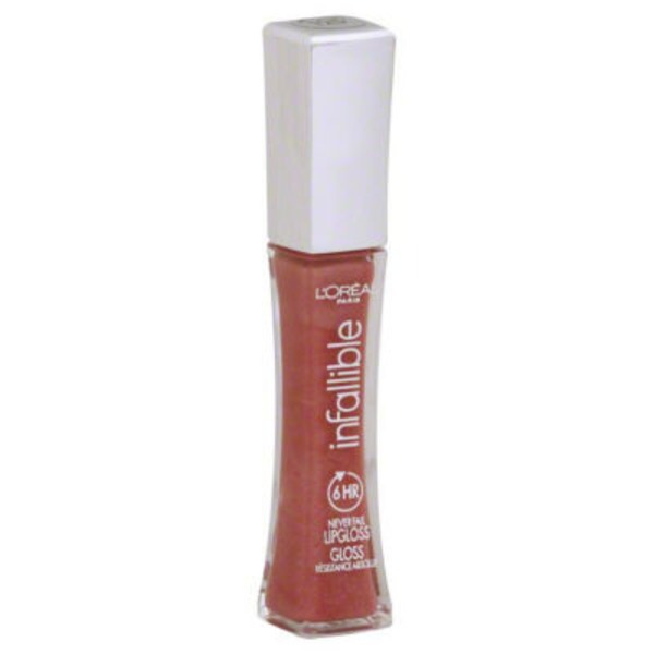 Infallible Bloom 125 8HR Pro Gloss Lip Gloss