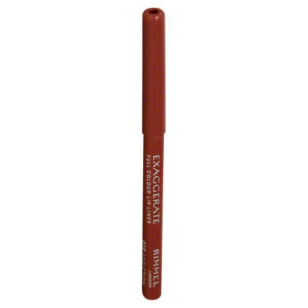 Rimmel Full Colour Lip Liner Addiction 018