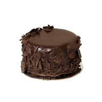 Anthony's Chocolate Mousse Cake