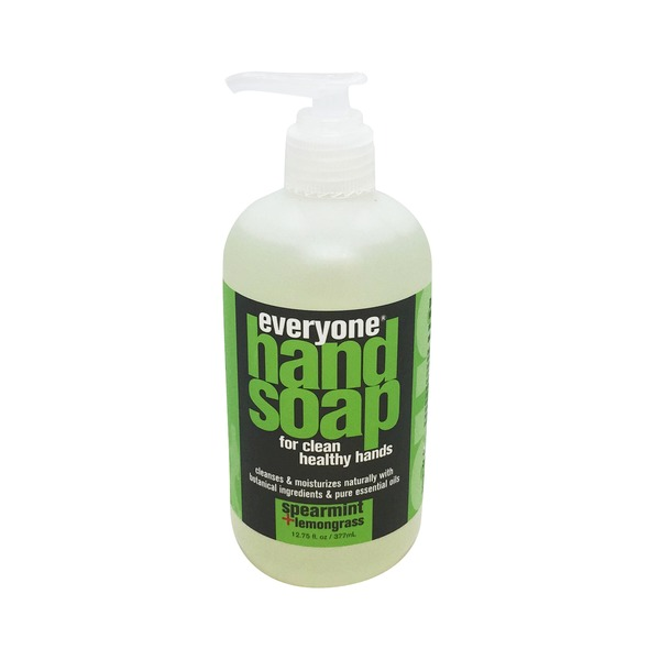 Everyone Spearmint + Lemongrass Hand Soap