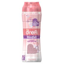 Dreft Blissfuls Original Baby Fresh Scent In-Wash Laundry Scent Booster: 13.2oz