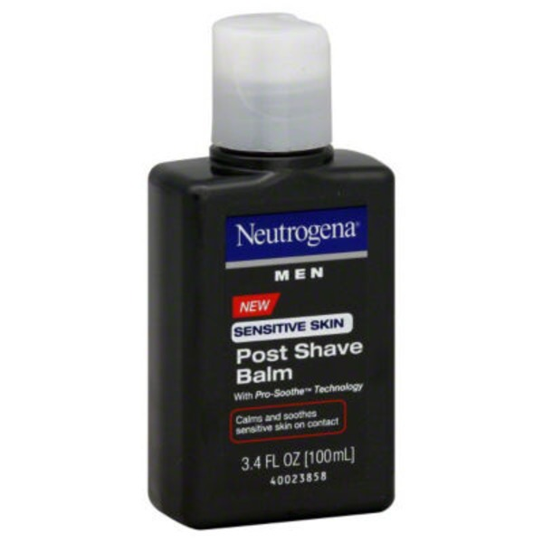 Neutrogena® Post Shave Balm Men