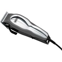 Wahl Pet-Pro, Complete Pet Hair cutting Clipper Kit Model 9281-210, Silver/Black