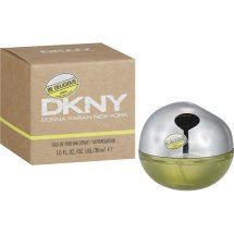 DKNY Be Delicious Eau de Parfum Spray, 1 fl oz