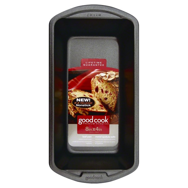 Good Cook Pro Premium Nonstick, Loaf Pan, Card
