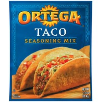 Ortega Original Taco Seasoning Mix
