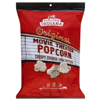 Popcorn Indiana Popcorn Movie Theatre