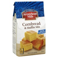 Arrowhead Mills Corn Bread & Muffin Mix